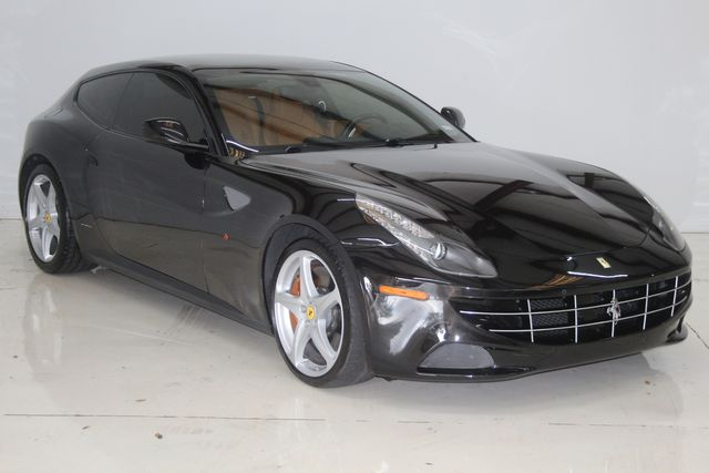 2016 Ferrari FF Houston, Texas 3