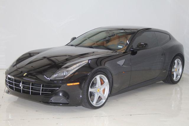 2016 Ferrari FF Houston, Texas 0