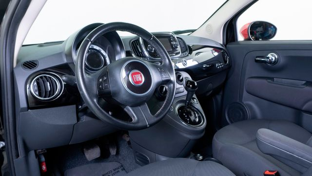 2016 Fiat 500 Pop in Dallas, TX 75229