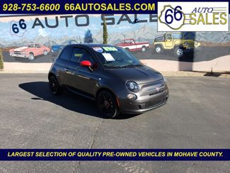 2016 Fiat 500 Pop in Kingman, Arizona 86401
