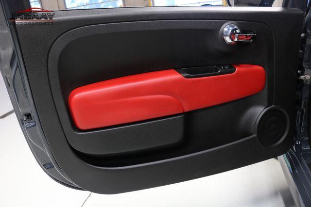 2016 Fiat 500 Abarth Merrillville, Indiana 25