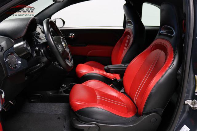2016 Fiat 500 Abarth Merrillville, Indiana 10