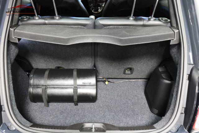 2016 Fiat 500 Abarth Merrillville, Indiana 27