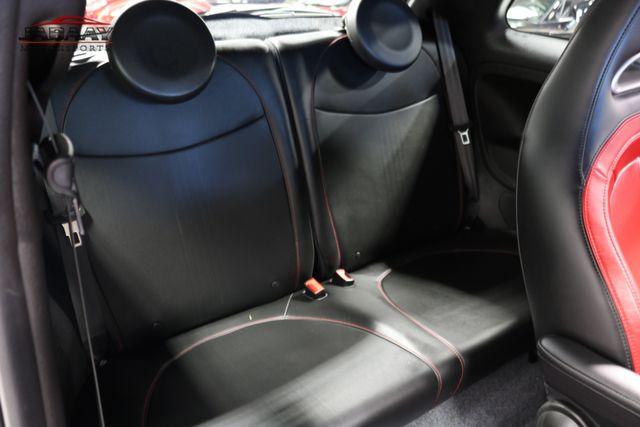 2016 Fiat 500 Abarth Merrillville, Indiana 13