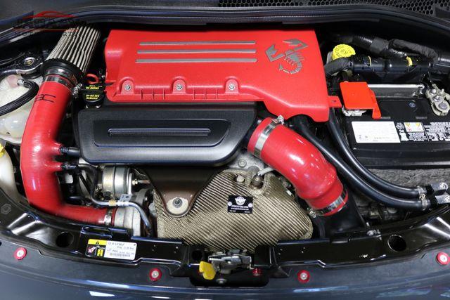 2016 Fiat 500 Abarth Merrillville, Indiana 8