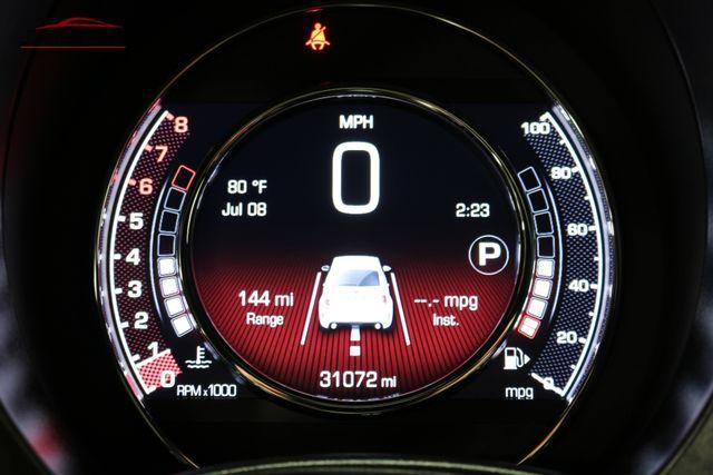 2016 Fiat 500 Abarth Merrillville, Indiana 18