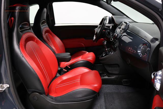 2016 Fiat 500 Abarth Merrillville, Indiana 15
