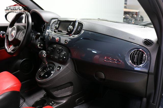2016 Fiat 500 Abarth Merrillville, Indiana 16