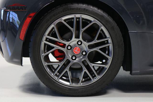 2016 Fiat 500 Abarth Merrillville, Indiana 45