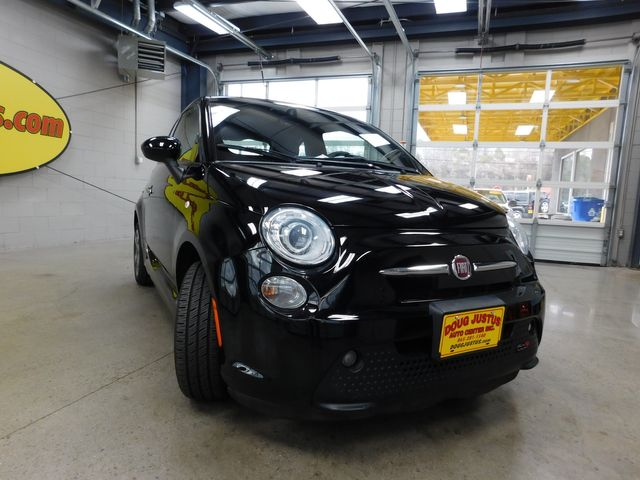 2016 Fiat 500e in Airport Motor Mile ( Metro Knoxville ), TN 37777