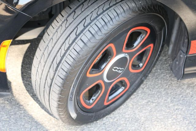 2016 Fiat 500e E-SPORT PACKAGE Santa Clarita, CA 28