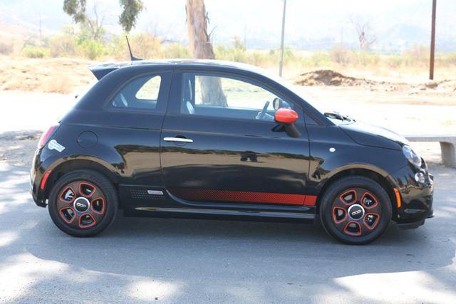 2016 Fiat 500e E-SPORT PACKAGE Santa Clarita, CA 11