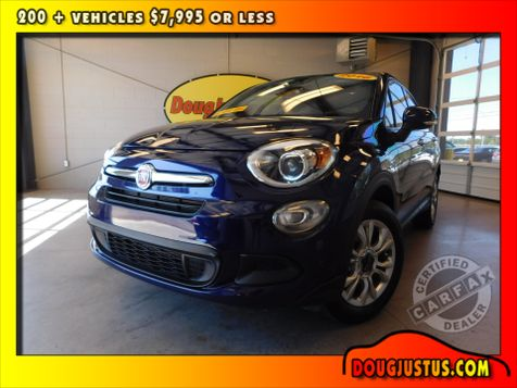 2016 Fiat 500X Easy in Airport Motor Mile ( Metro Knoxville ), TN