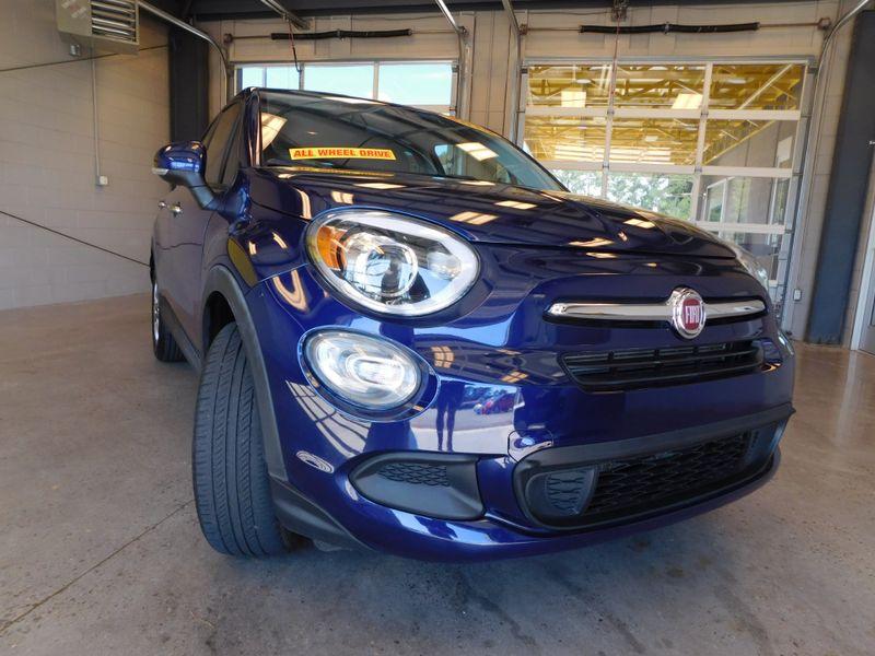 2016 Fiat 500X Easy  city TN  Doug Justus Auto Center Inc  in Airport Motor Mile ( Metro Knoxville ), TN