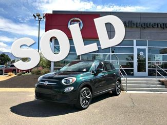 2016 Fiat 500X Easy in Albuquerque New Mexico, 87109