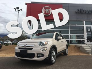 2016 Fiat 500X Lounge in Albuquerque New Mexico, 87109