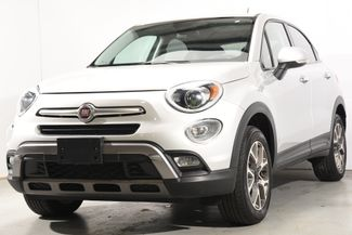 2016 Fiat 500X Trekking in Branford, CT 06405