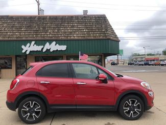 2016 Fiat 500X Easy  city ND  Heiser Motors  in Dickinson, ND