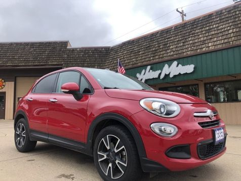 2016 Fiat 500X Easy in Dickinson, ND