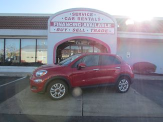 2016 Fiat 500X Easy *SOLD! in Fremont OH, 43420