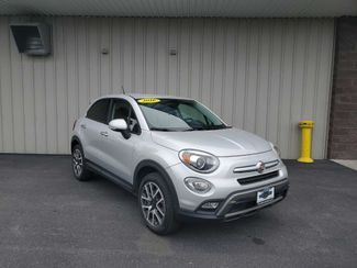 2016 Fiat 500X Trekking Plus in Harrisonburg, VA 22802