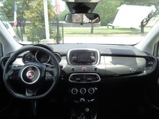 2016 Fiat 500X Trekking  city TX  Texas Star Motors  in Houston, TX