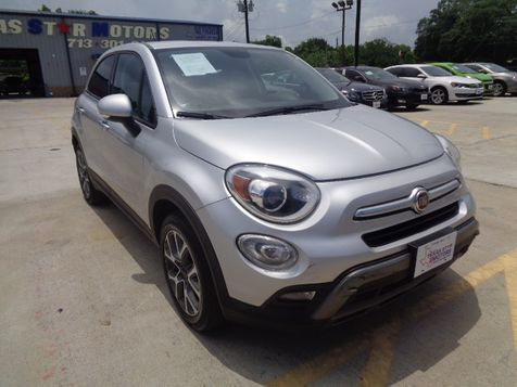 2016 Fiat 500X Trekking in Houston