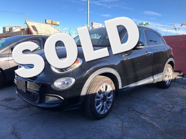 2016 Fiat 500X Easy CAR PROS AUTO CENTER (702) 405-9905 Las Vegas, Nevada