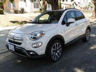 2016 Fiat 500X in , California