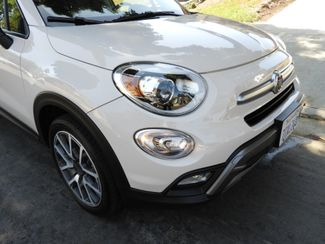 2016 Fiat 500X Trekking Plus  city California  Auto Fitness Class Benz  in , California