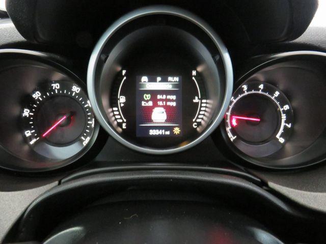 2016 Fiat 500X Trekking in McKinney, Texas 75070