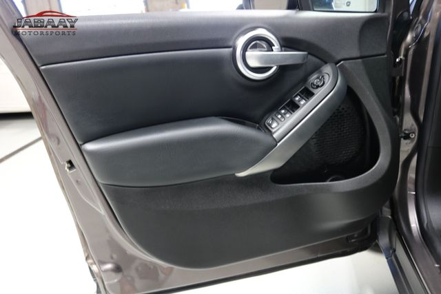 2016 Fiat 500X Trekking Merrillville, Indiana 22