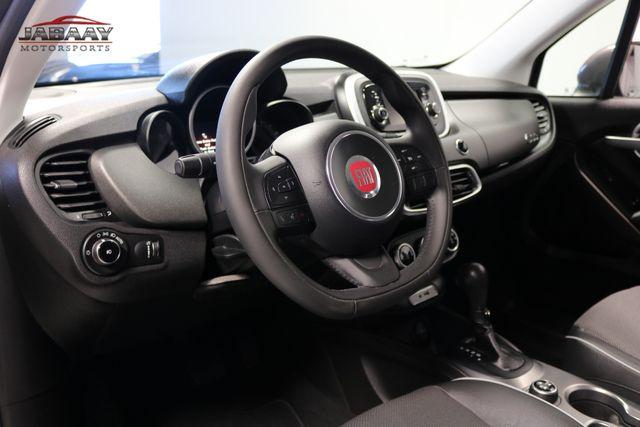 2016 Fiat 500X Trekking Merrillville, Indiana 9
