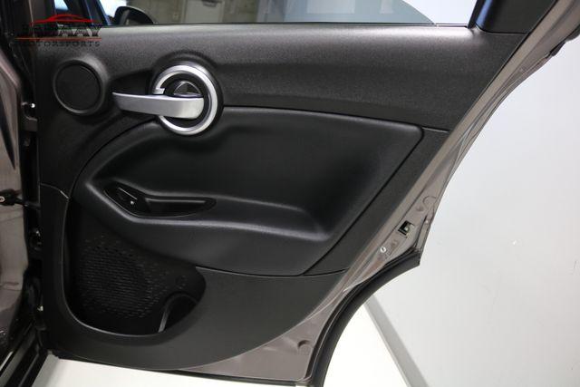 2016 Fiat 500X Trekking Merrillville, Indiana 25