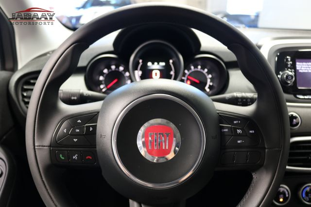 2016 Fiat 500X Trekking Merrillville, Indiana 17