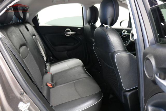 2016 Fiat 500X Trekking Merrillville, Indiana 13