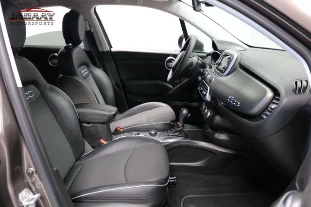 2016 Fiat 500X Trekking Merrillville, Indiana 15
