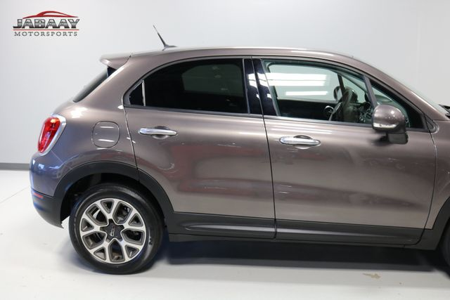 2016 Fiat 500X Trekking Merrillville, Indiana 36