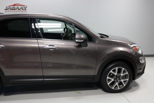 2016 Fiat 500X Trekking Merrillville, Indiana 37
