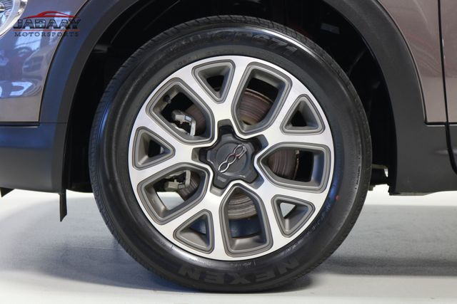 2016 Fiat 500X Trekking Merrillville, Indiana 42