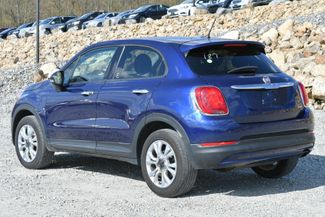 2016 Fiat 500X Easy Naugatuck, Connecticut 2