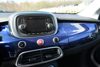 2016 Fiat 500X Easy Naugatuck, Connecticut 22