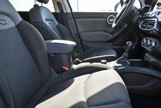 2016 Fiat 500X Easy Naugatuck, Connecticut 9