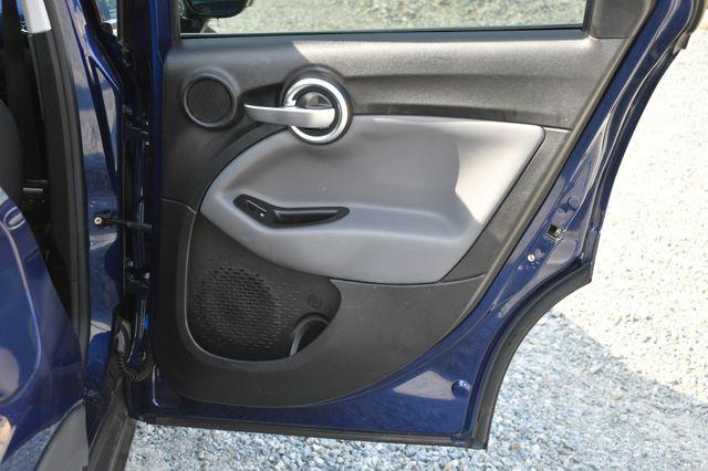2016 Fiat 500X Easy Naugatuck, Connecticut 11