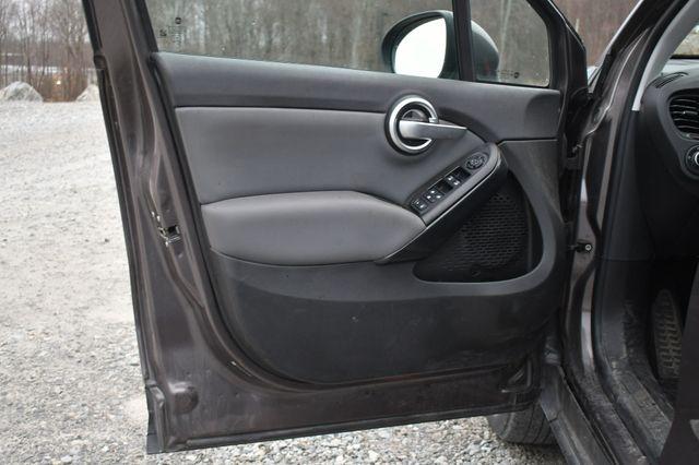 2016 Fiat 500X Easy Naugatuck, Connecticut 16