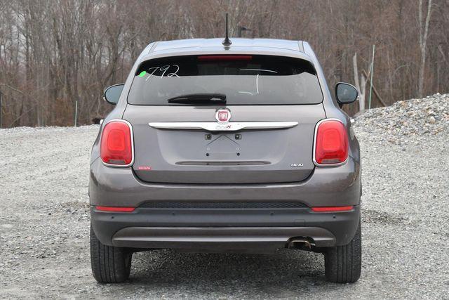 2016 Fiat 500X Easy Naugatuck, Connecticut 3