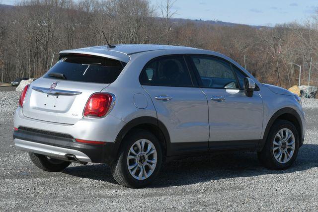 2016 Fiat 500X Easy Naugatuck, Connecticut 4