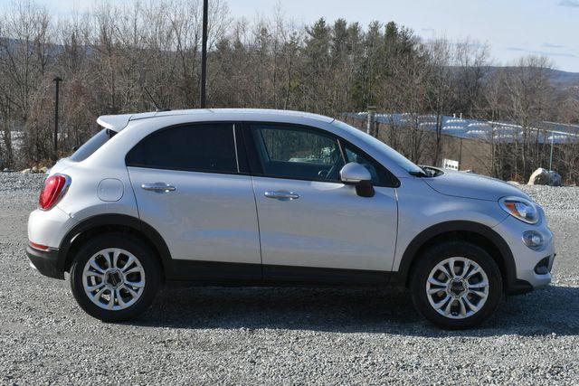 2016 Fiat 500X Easy Naugatuck, Connecticut 5