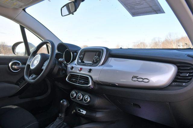 2016 Fiat 500X Easy Naugatuck, Connecticut 8