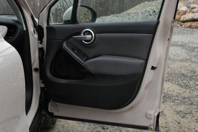 2016 Fiat 500X Easy Naugatuck, Connecticut 10